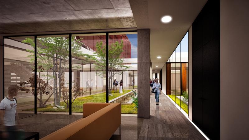 mimarlık ofisleri çanakkale araştırma merkezi istanbul mimarlık firmaları müze iç mekan