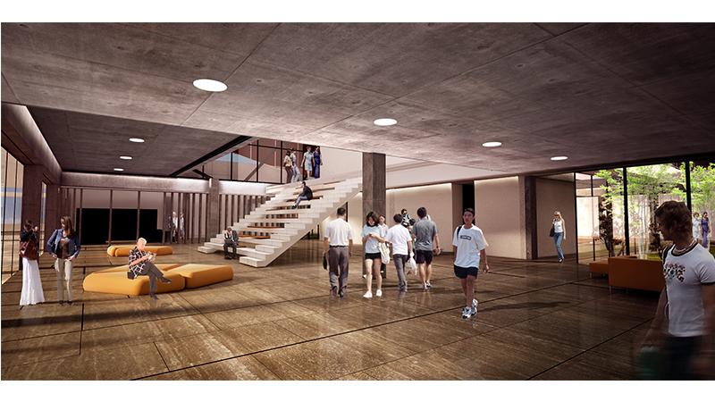 mimarlık ofisleri çanakkale araştırma merkezi istanbul mimarlık firmaları müze fuaye