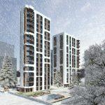 mimarlık ofisi istanbul konut mimarisi