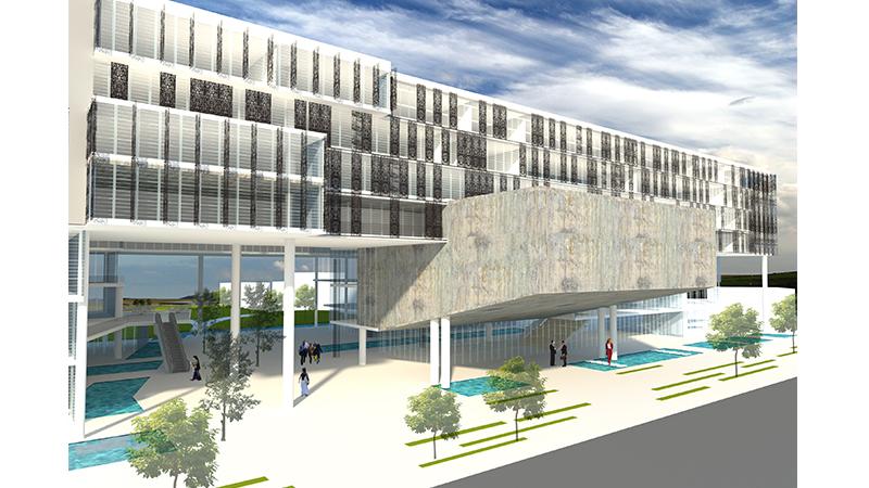 dodofis mimarlık ofisi mersin ticaret odası görsel 5