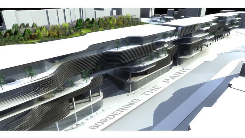 dodofis mimarlık ofisi taksim meydanı gezi parkı fırat doğan taksim square