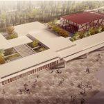 araştırma merkezi istanbul mimarlık firmaları