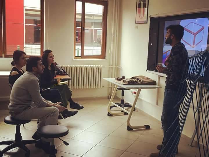 Arel Üniversitesi konuk dodofis mimarlık ofisi haberler