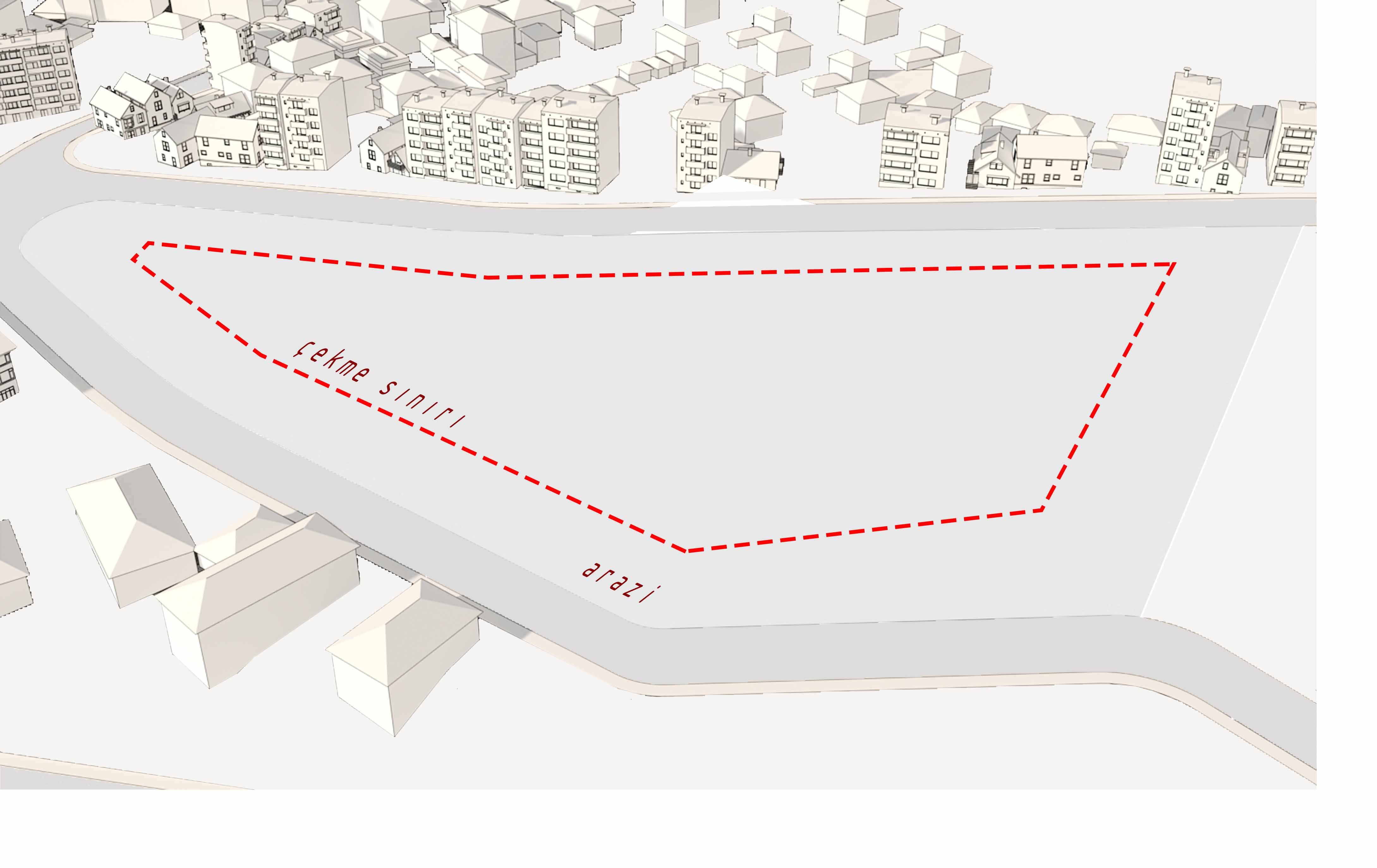 dodofis mimarlık ofisi süleymanpaşa belediye binası diyagram
