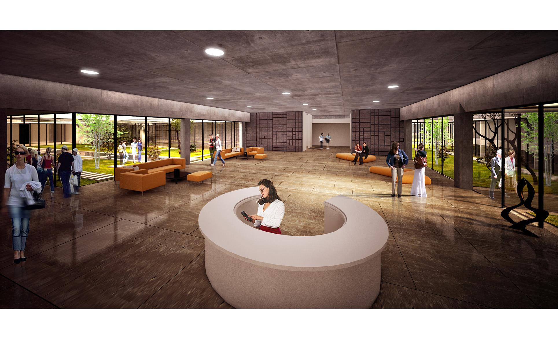 dodofis mimarlık araştırma merkezi ve müze 1