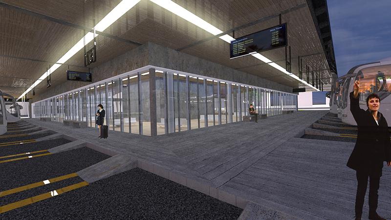 dodofis mimarlık otogar otobüs terminal 01