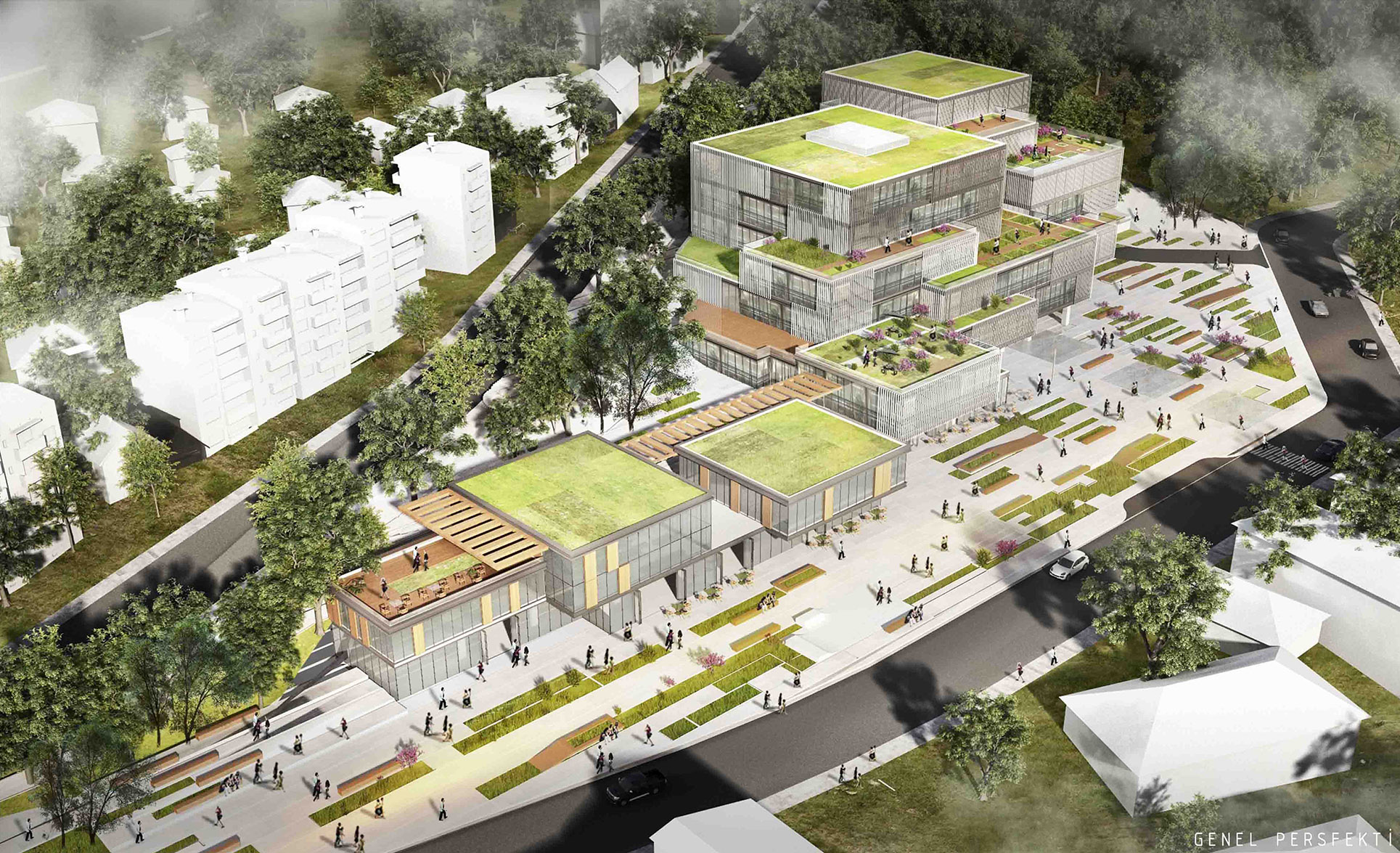 dodofis mimarlık süleymanpaşa ofis binası 02