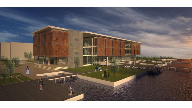 dodofis mimarlık belediye binası 01