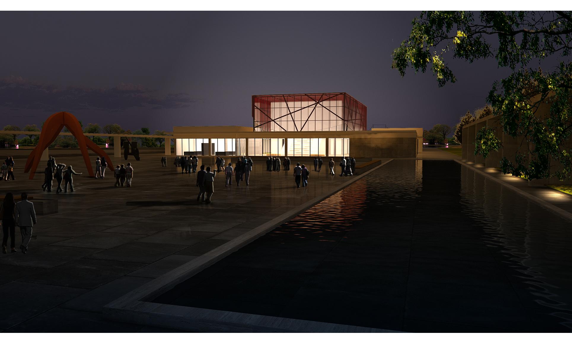 dodofis mimarlık müze 4