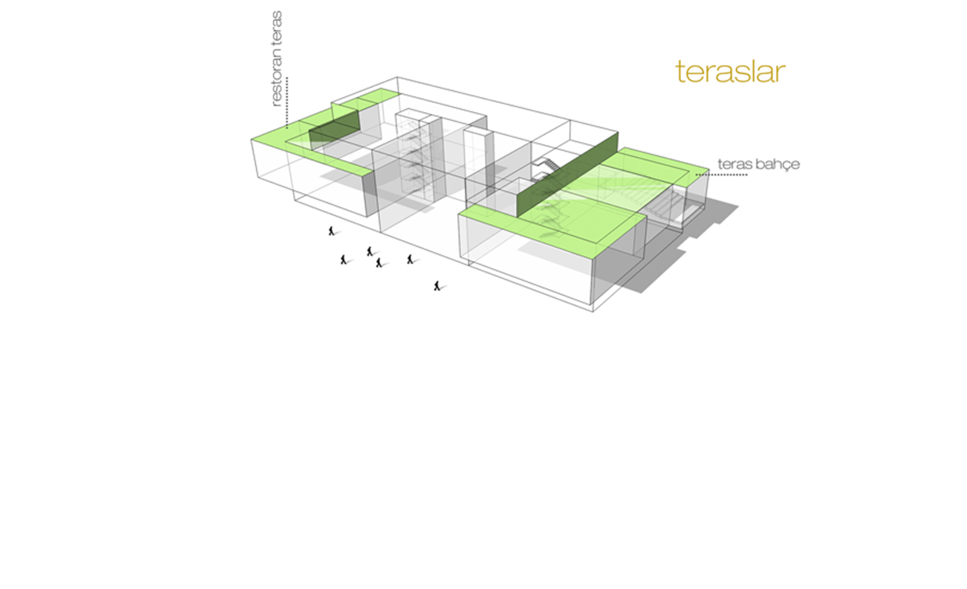 dodofis mimarlık ofis yapısı ticaret odası 7